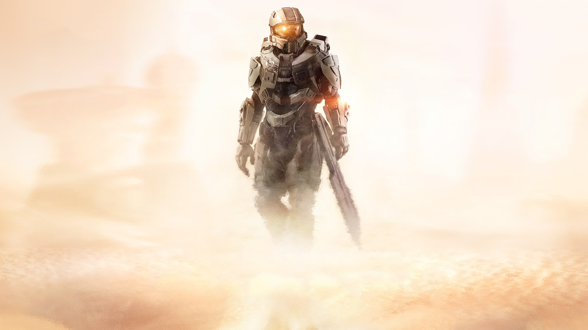 Halo 5 Wallpaper HD 1080p