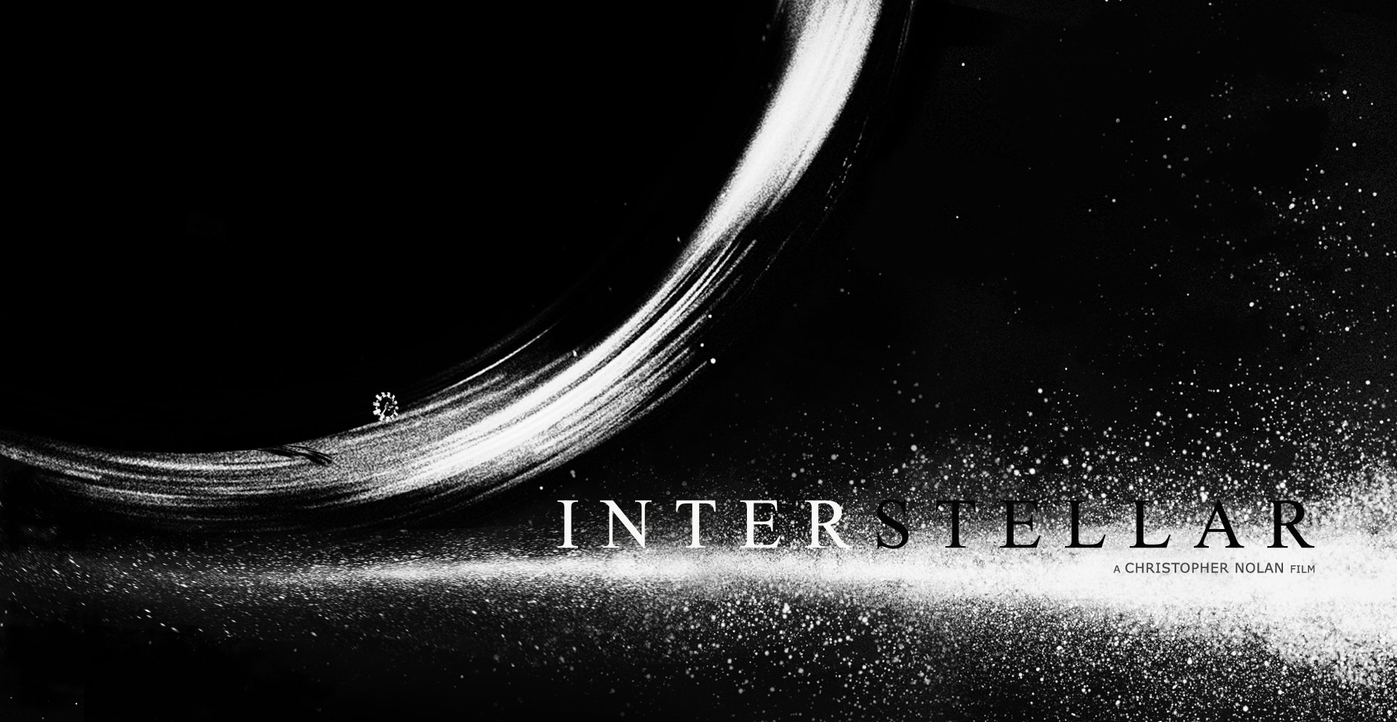 Interstellar Poster Movie Wallpaper