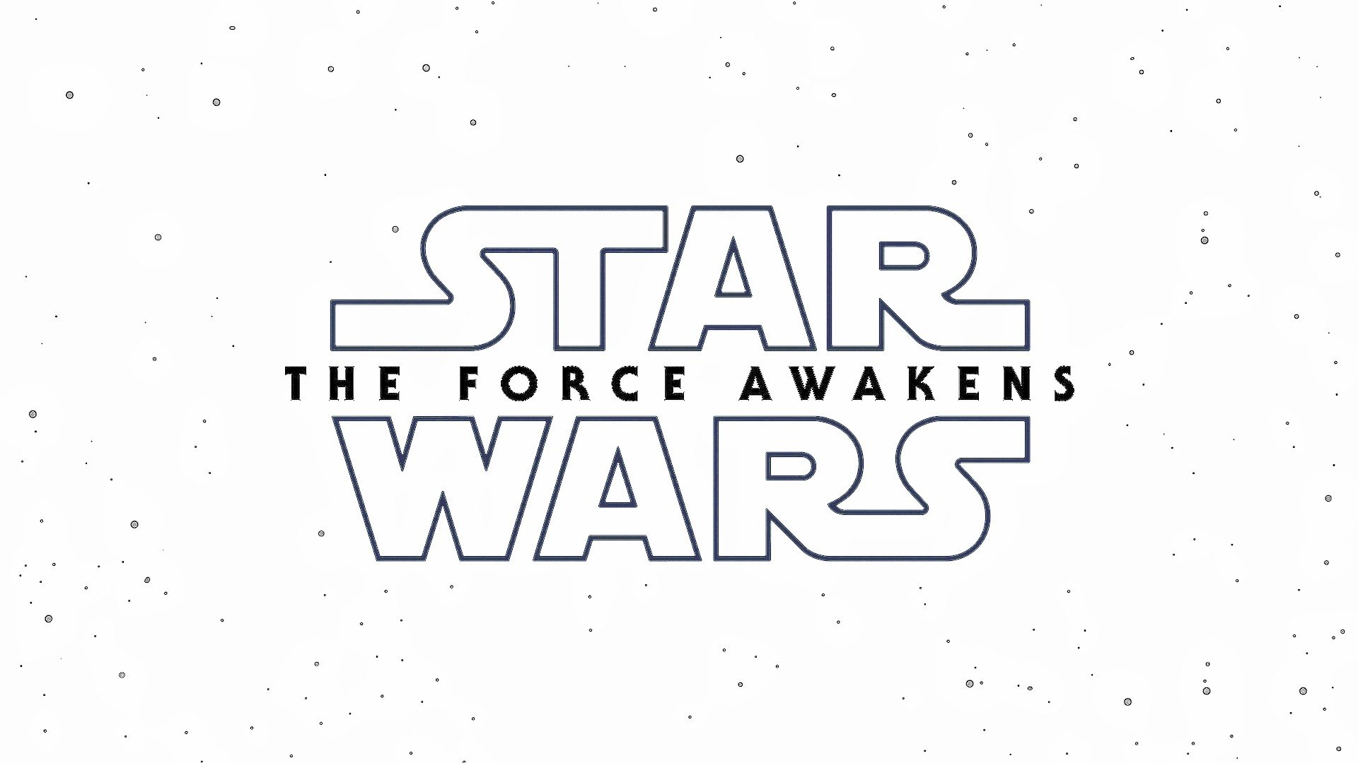 STAR WARS FORCE AWAKENS 1080p