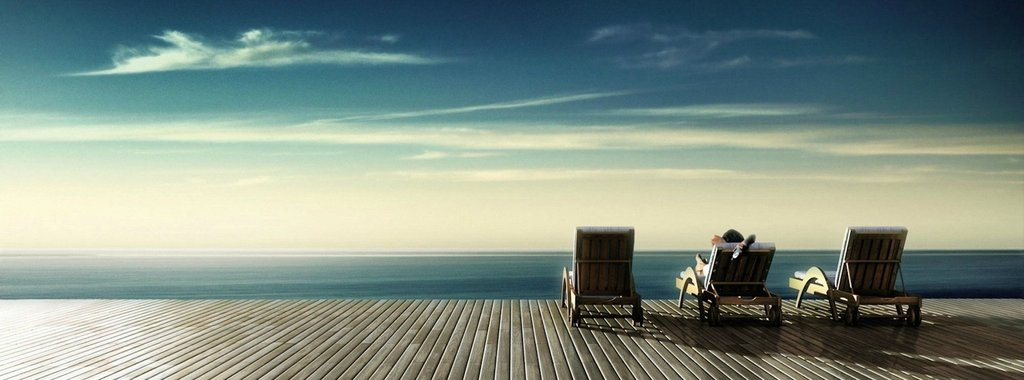 sea facebook cover photo
