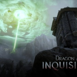 Dragon Age Inquisition Wallpaper Pack
