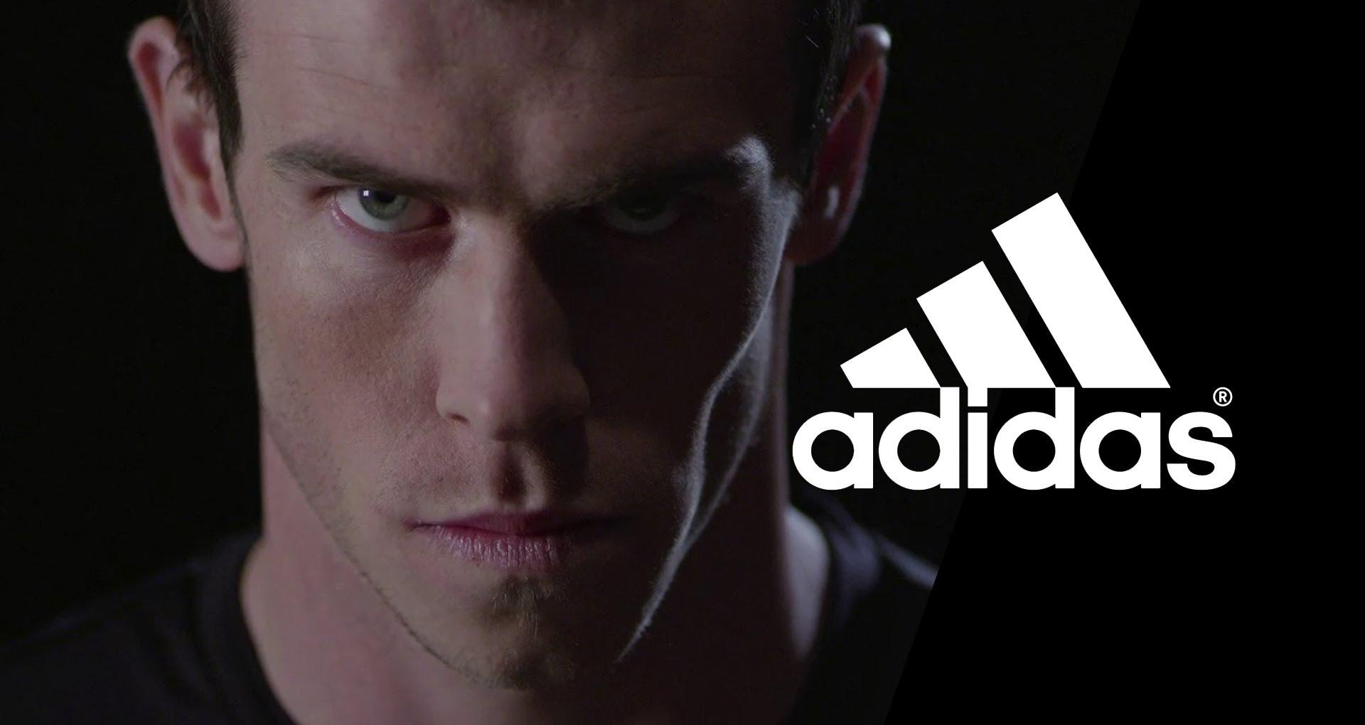 Gareth Bale Wallpaper Adidas