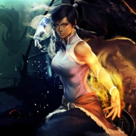Legend of Korra Wallpaper