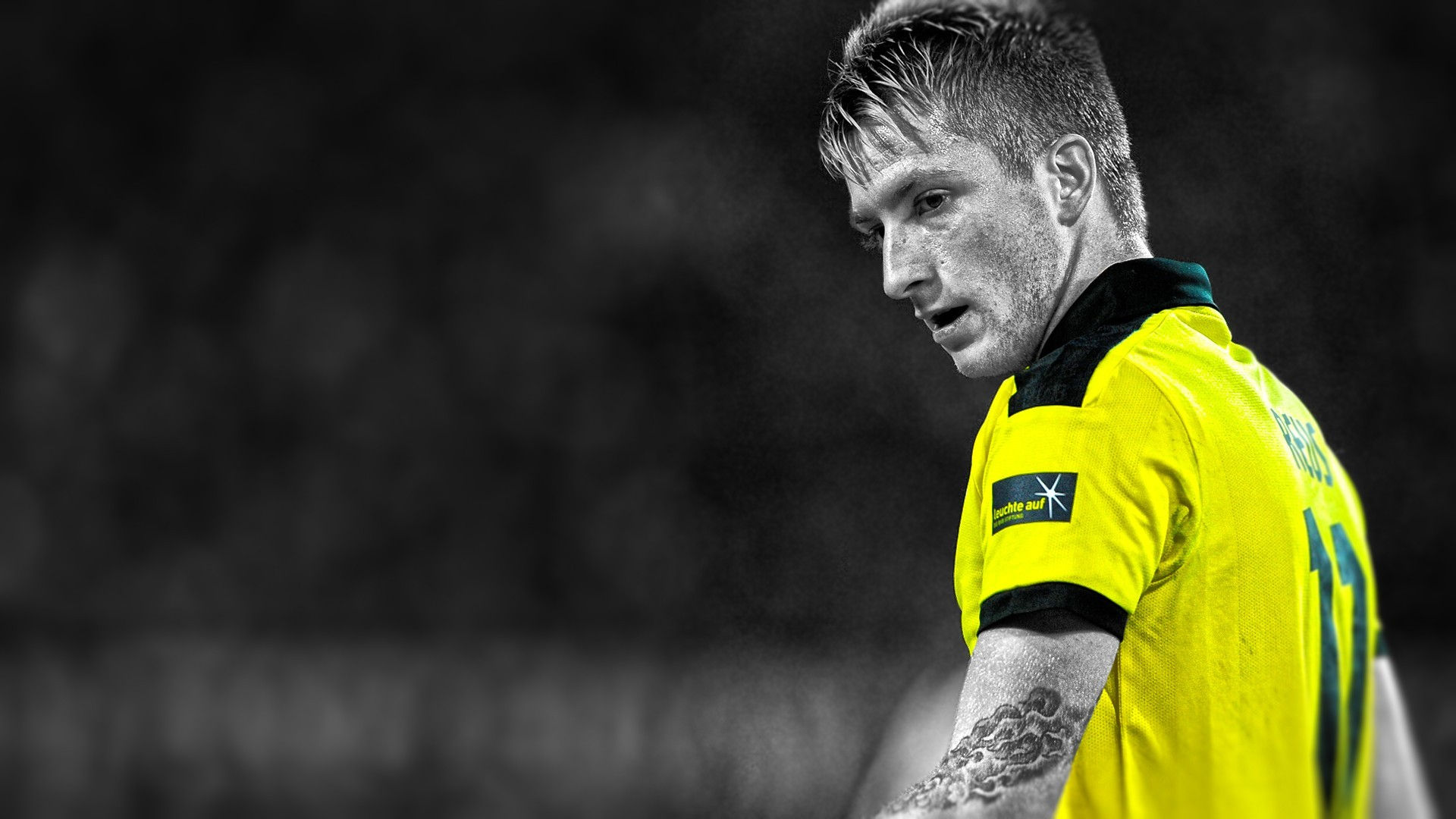 Marco Reus wallpaper