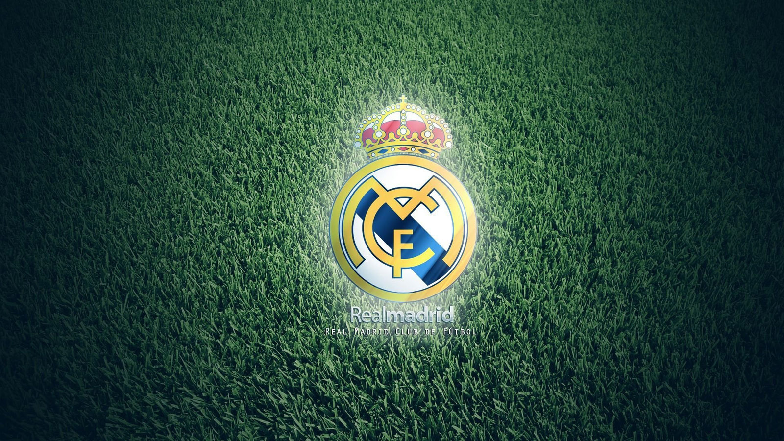 Real Madrid wallpaper HD
