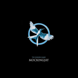The Hunger Games Mockingjay Wallpaper