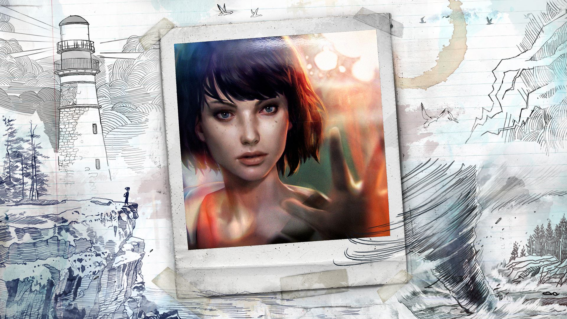 Life is Strange wallpaper