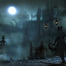 Bloodborne Wallpaper